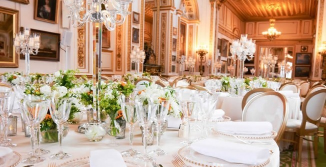 Celebrity Wedding Planner in Warwickshire