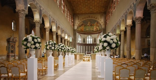 Wedding Venues in Stirling