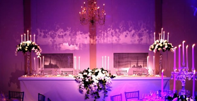 Exclusive Wedding Planners in Argyll and Bute